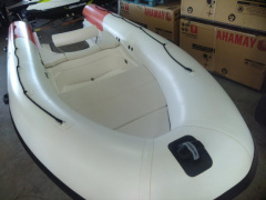 Sealver WAVE BOAT 626