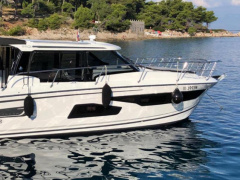 Jeanneau Merry Fisher 1095 Hardtop