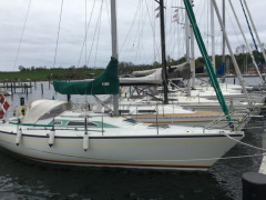 Dehler 34/Optima 106 Sailing Yacht