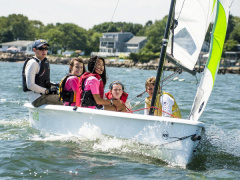 RS Sailing RS Quest S Jolle