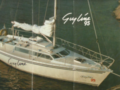 Guyline 95 Sailing Yacht
