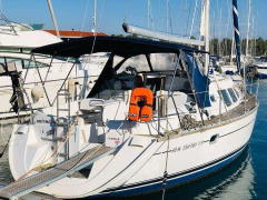 Jeanneau 40 DS EIGNERVERSION Yacht a vela