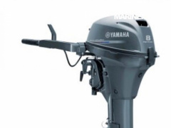 Yamaha FT8GEL Outboard