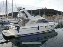Fairline 43 FLY Flybridge