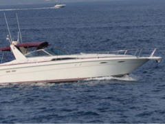 Sea Ray 370 DA Sundancer Motoryacht