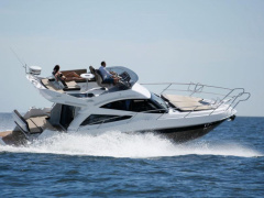 Galeon 340 Fly Flybridge