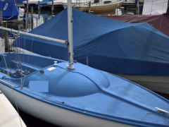 Conger Sailing dinghy