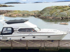 Nord West 390 Flybridge Flybridge