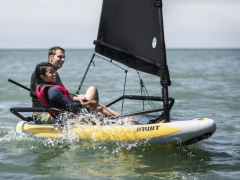 TIWAL 3.2 Sailing dinghy