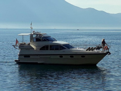Atlantic Motor Yachts Atlantic 38 Semicabinato