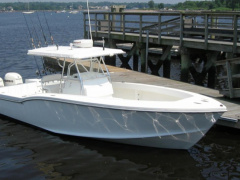 Ocean Master (US) 31cc Fishing Boat