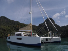 Catathai 50 Catamarán