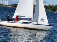 Hydrospeed  H - Boot Cruising yacht