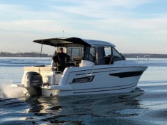 Jeanneau 895 Cruiser Pilothouse