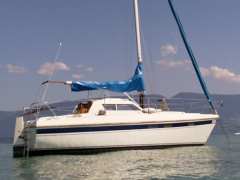 Northshore Yachts Southerly 95 Deck Saloon