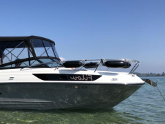 Sea Ray Sun Sport Europe 230 Semicabinato