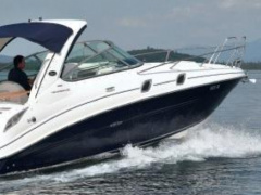 Sea Ray 305 Sundancer Bote con cabinas