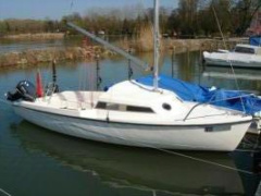 Yachting France L17 Deriva