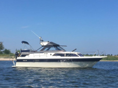 Scand 29 Baltic Motor Yacht