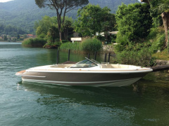 Chris Craft Launch 22-LH Bowrider