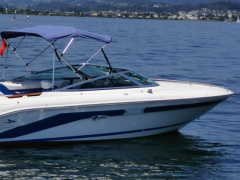 Sea Ray 220 SR Sport Boat