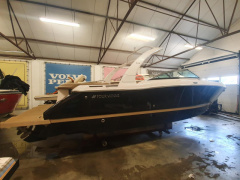 Four Winns H260 - new modell - top condition Bowrider