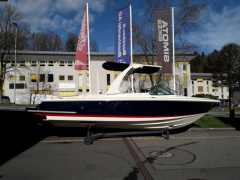 Chris Craft Launch 25 GT Bowrider