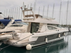 Jeanneau 46 FLY - 2008 Flybridge
