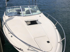 Sea Ray 260 OV Semicabinato
