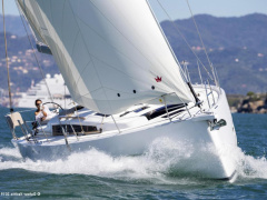 Dufour 430 Grand Large DEMO Yacht a vela