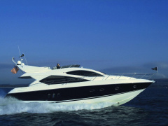 Sunseeker Manhattan 60 Flybridge