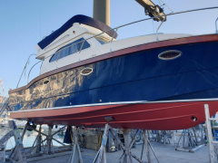 Sanremo 34 Fly Flybridge