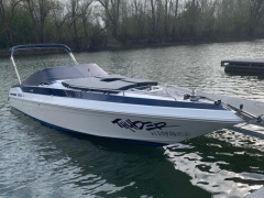 Sea Ray Pachanga 32 Offshore Boat