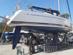 Dufour 40 Performance Sailing Yacht