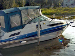 Chaparral 240 Sinature Sportboot