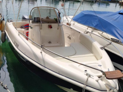Manò Sport Fish 19.50 Fishing Boat