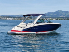 Regal 2800 Sport Boat