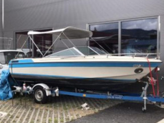 Wellcraft 175 XL Sportboot