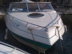 Four Winns 195 Sundowner Sportboot