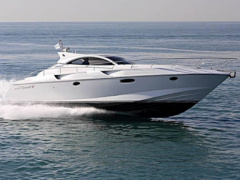 Rizzardi 45 Incredible Motor Yacht