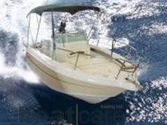 Arkos OPEN 647 Center Console Boat