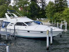 Fairline Phantom 41 Motoryacht