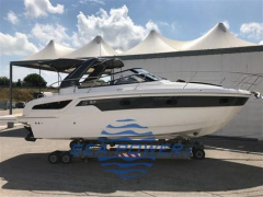 Bavaria S 33 Open Yacht a Motore