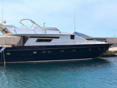 ASTONDOA 68 GLX Flybridge