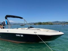 Bayliner 180 XL Element Imbarcazione Sportiva