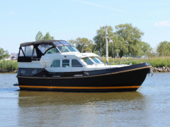 Linssen 380 Grand Sturdy AC Traineira
