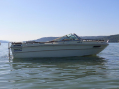 Webbcraft Cuddy Cabin WC20 Sport Boat