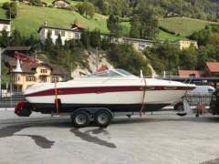Sea Ray 240 OV Kajütboot