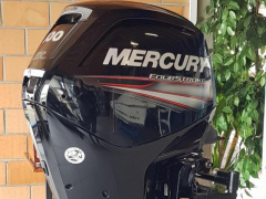 Mercury F100 EXLPT CT Outboard