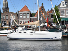 Dufour 385 Grand Large Sailing Yacht